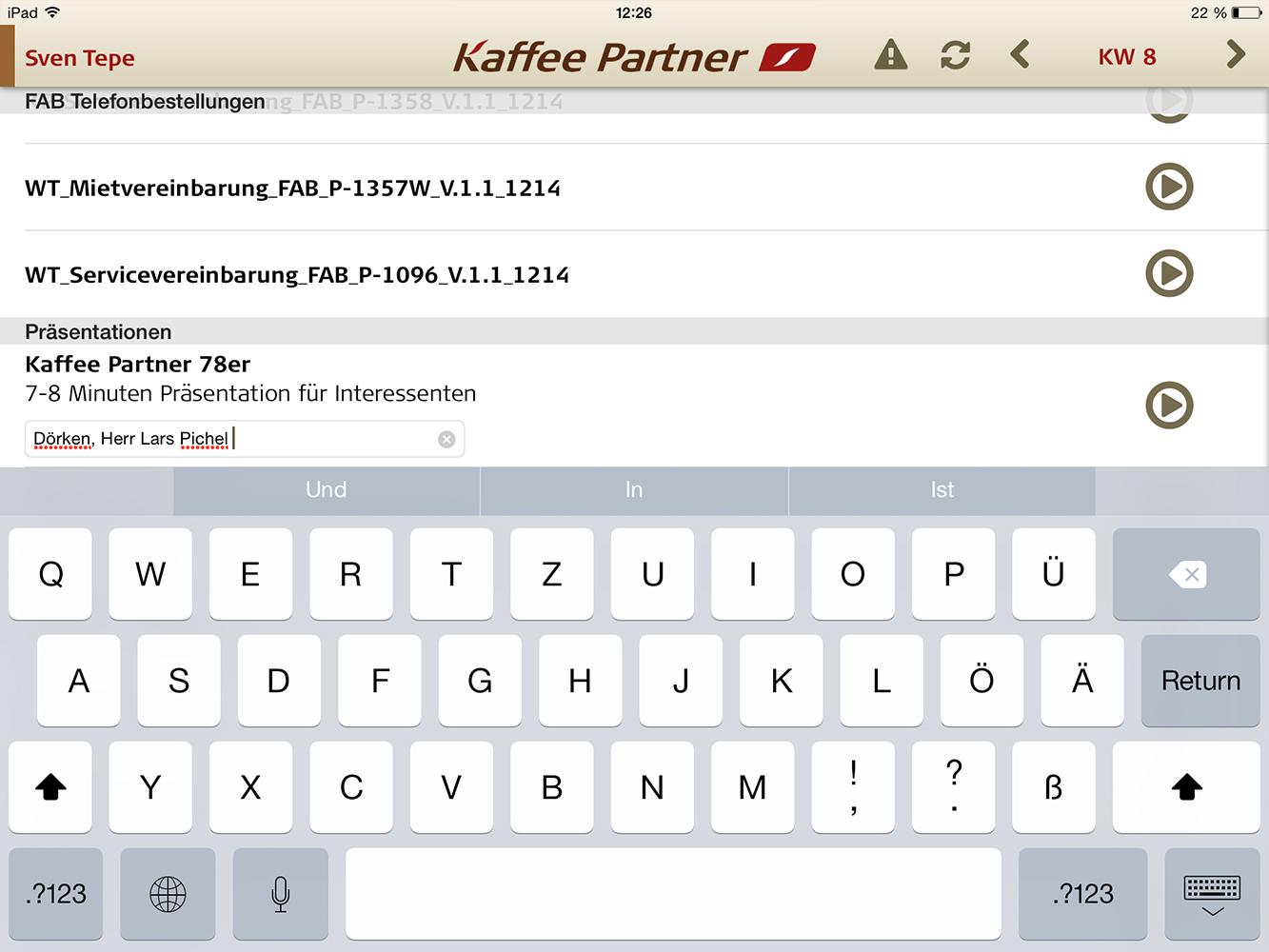 kaffeepartner_eingabe-individuelle-praesentation
